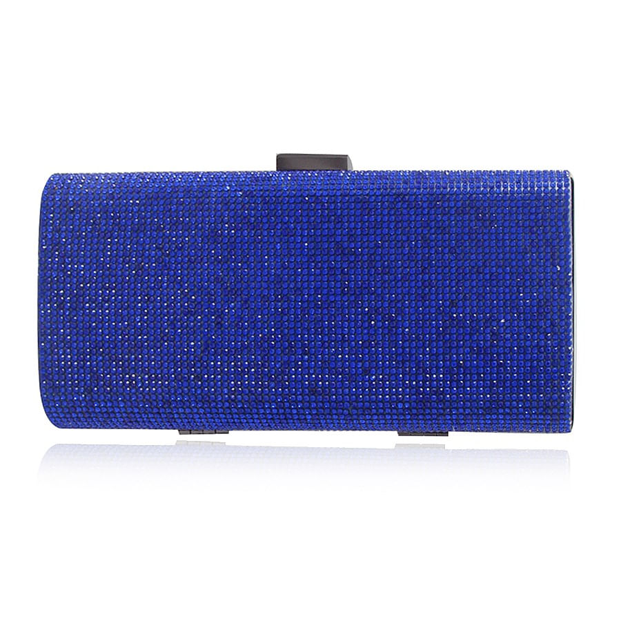 Bolsa clothing deluxe Unica Azul