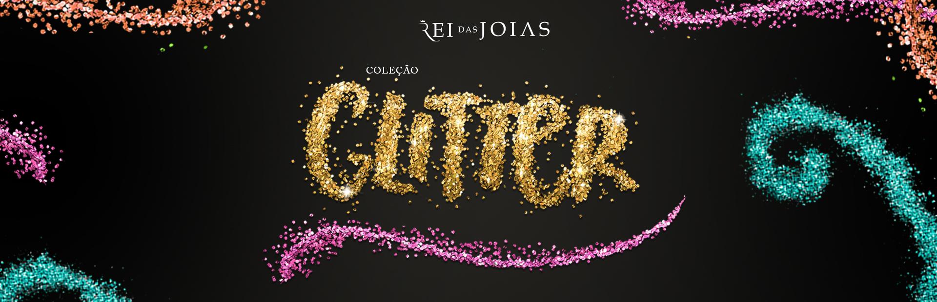 Coleção Glitter