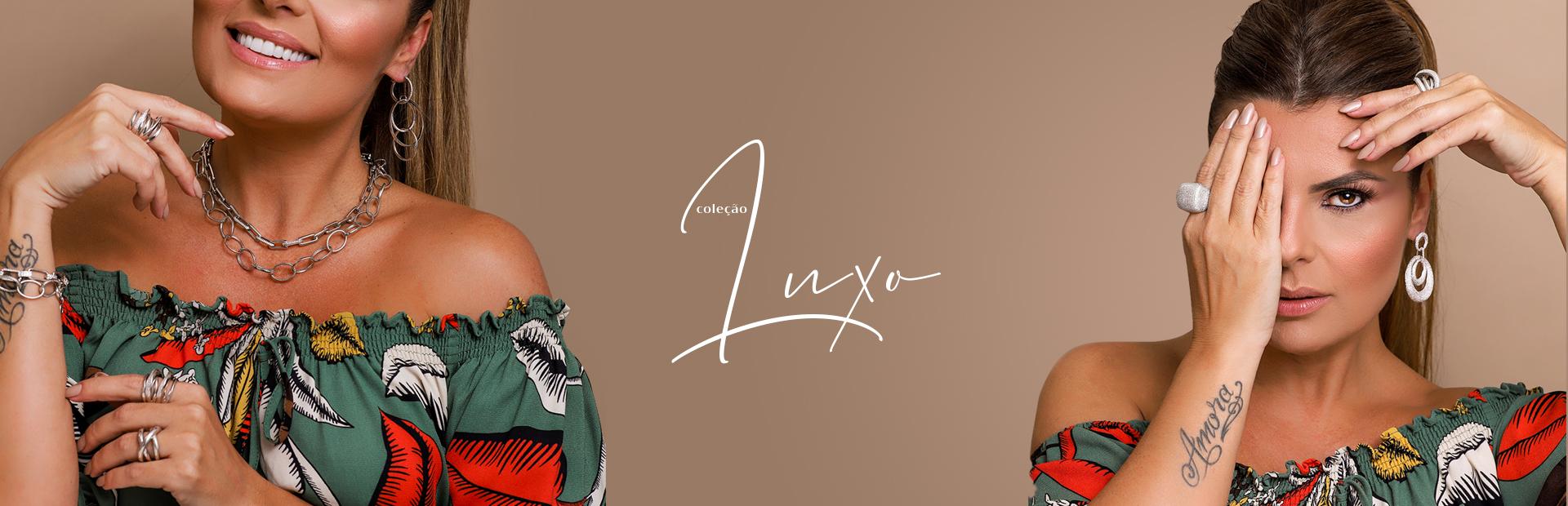 Colecao Luxo